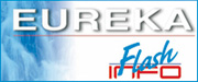logo EUREKA FLASH INFO