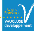 logo Conseil Général du Vaucluse