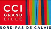 logo CCI GRAND LILLE